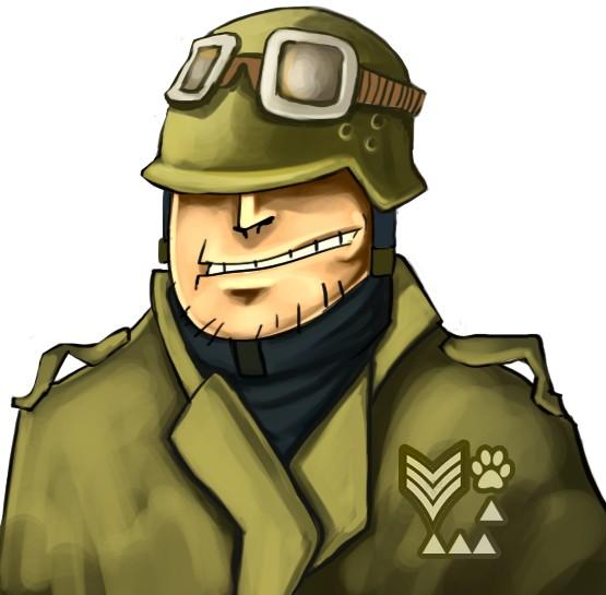 Paramilitaire