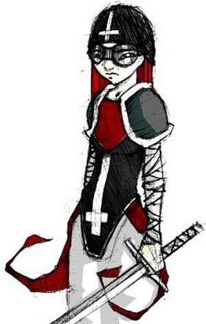 Inquisitrice